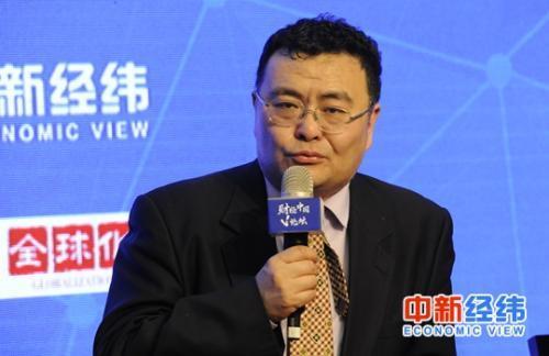 白明:中国外贸正从恢复性增长转向常态化增长