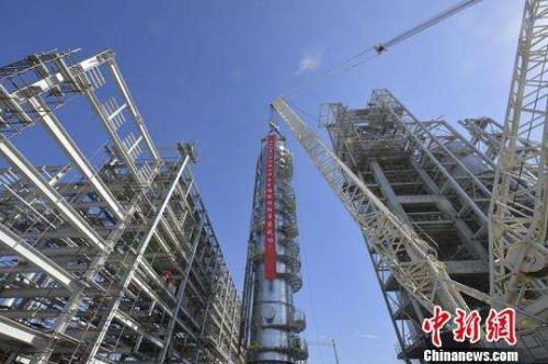 中国石油0.24%股份无偿划至鞍钢集团6个月内不得减持股份