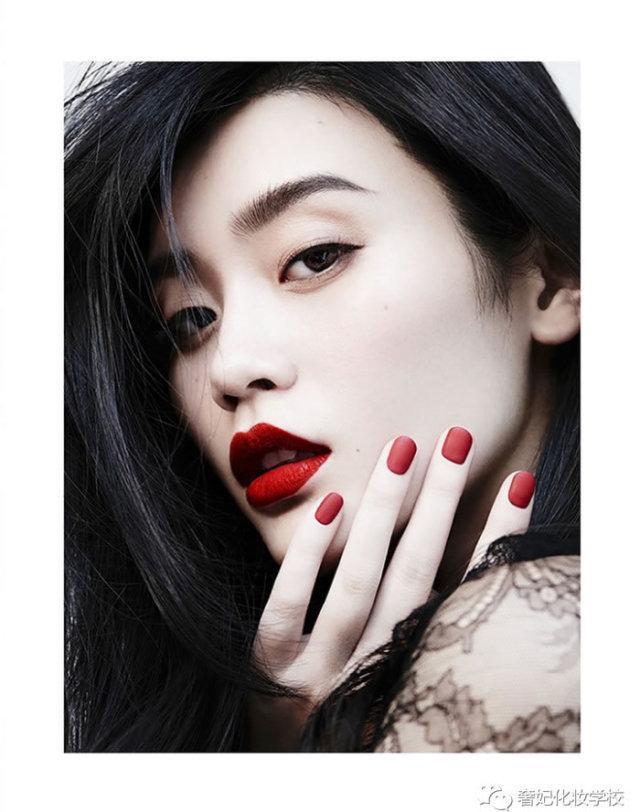 奚梦瑶的素颜都被嘲了,你还有勇气不化妆吗?