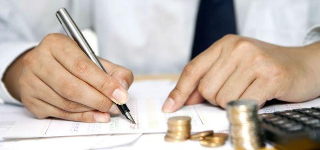 八月财政收支公布_国有土地出让权收入连续增幅30%以上