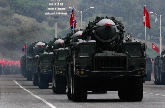 朝鲜两条最新消息!普京最担心的两件事都陆续发生了