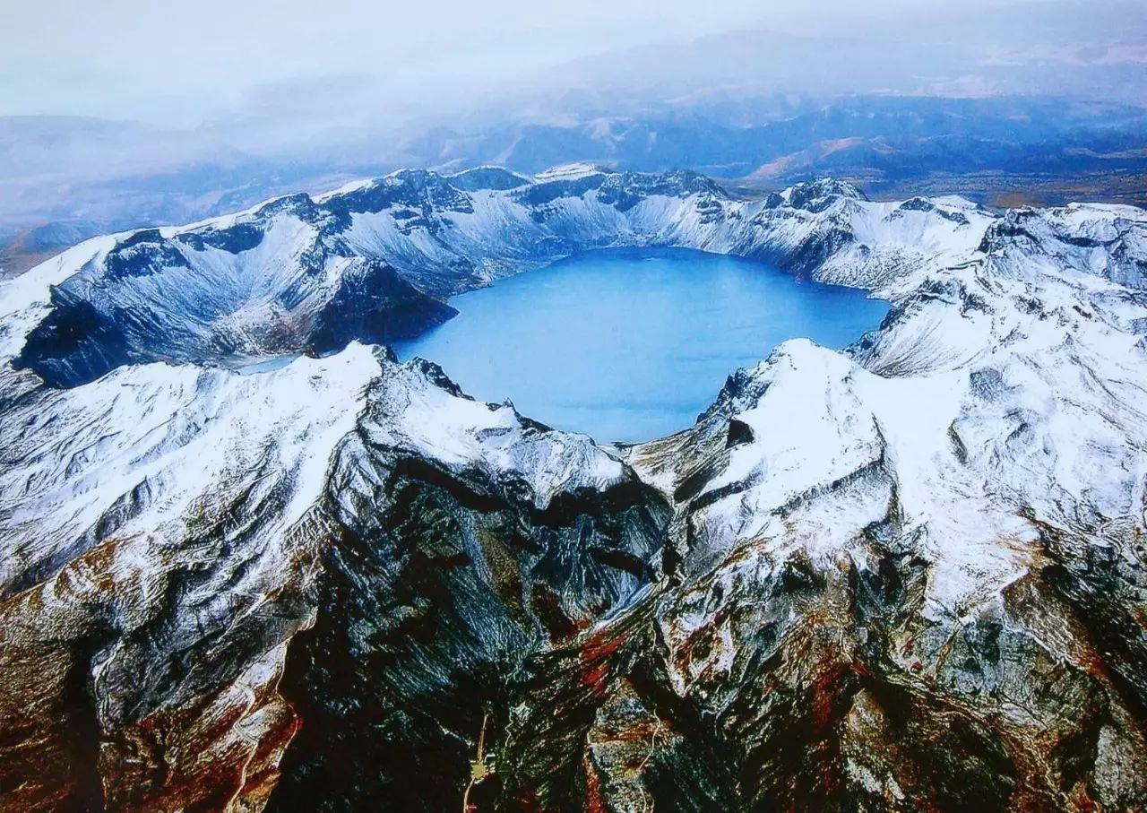 莫莫格国家级自然保护区 伊通满族自治县牧情谷旅游风景区 吉林的冬天