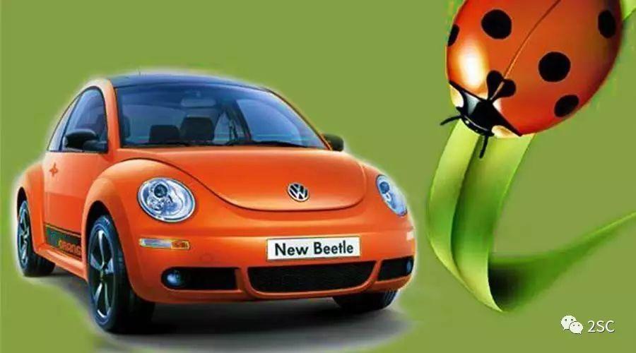 疯狂动物园 仿生学在汽车中的应用