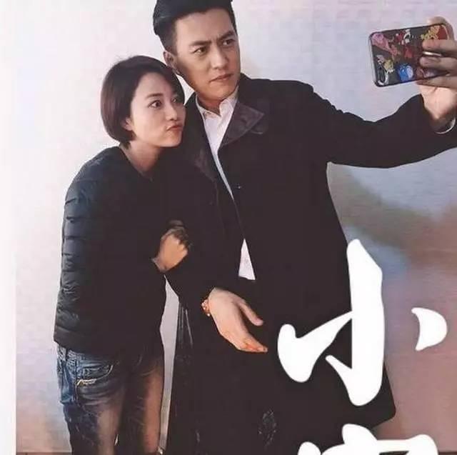 靳东老婆_而张龄心与靳东老婆李佳既是好同学好闺蜜,和靳东也是好朋友.