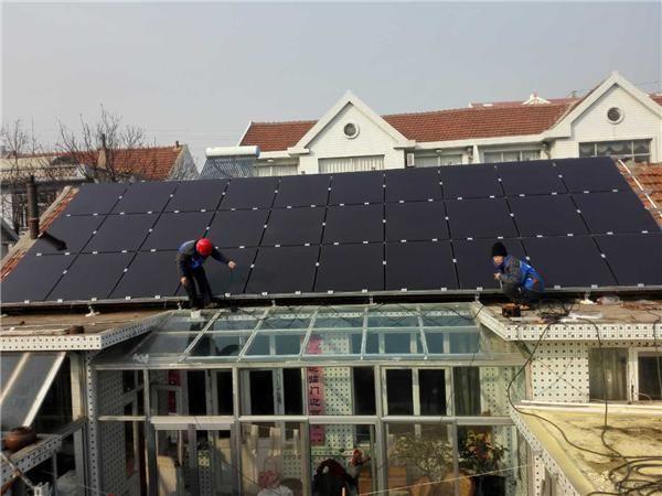 阳光房网 太阳能阳光房 新智能阳光房时代来临