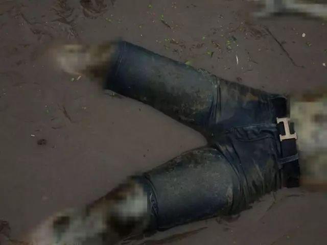 【认尸启事】长江石首段碾子湾水域发现一具男尸,求扩散