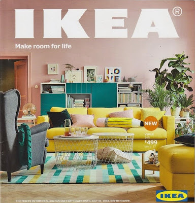 宜家为自己的《家居封面》v封面了一套假指南沈阳铝镁建筑设计院图片