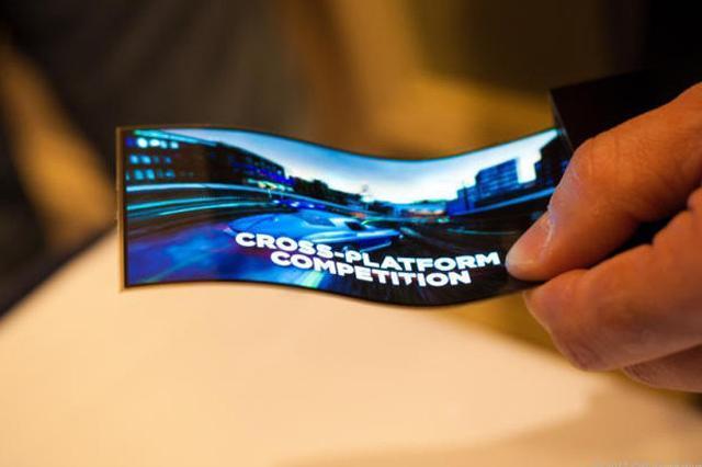 三星计划明年发布可可折叠的Note系列智能手机