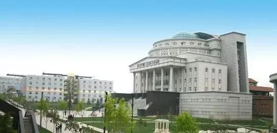 2017年郑州大学西亚斯学院专升本录取分数线