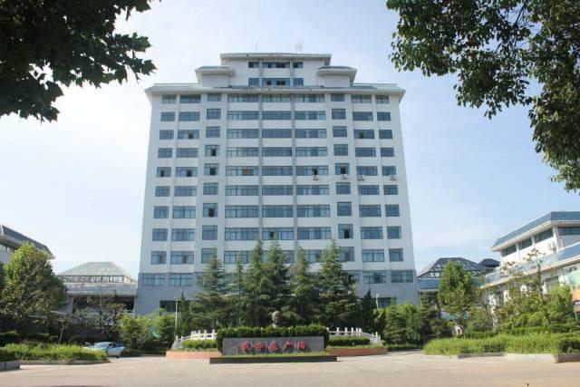 武汉生物工程学院�9.�_高校基建 | 园林庭院式建筑赏析——武汉生物工程学院