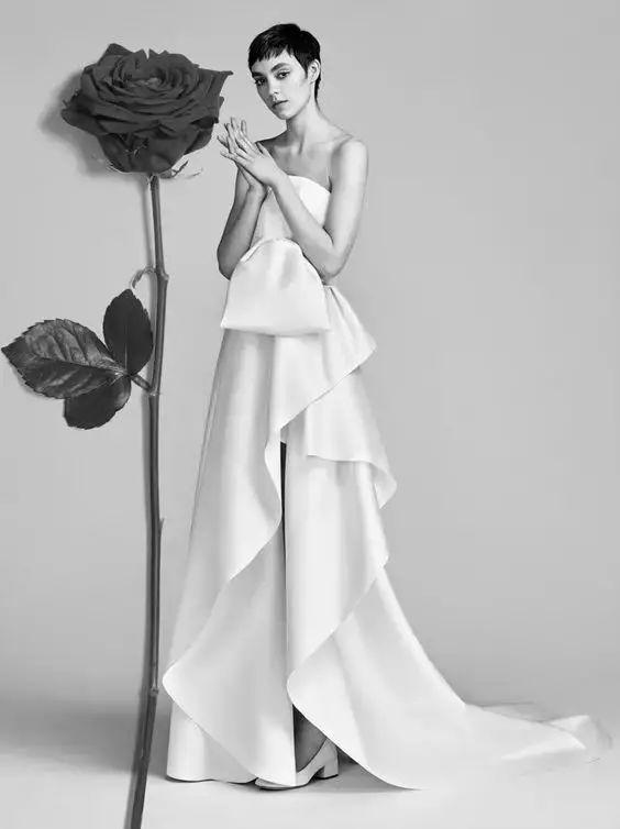 仙女蜕变成女神 这样的美每个女人都值得拥有