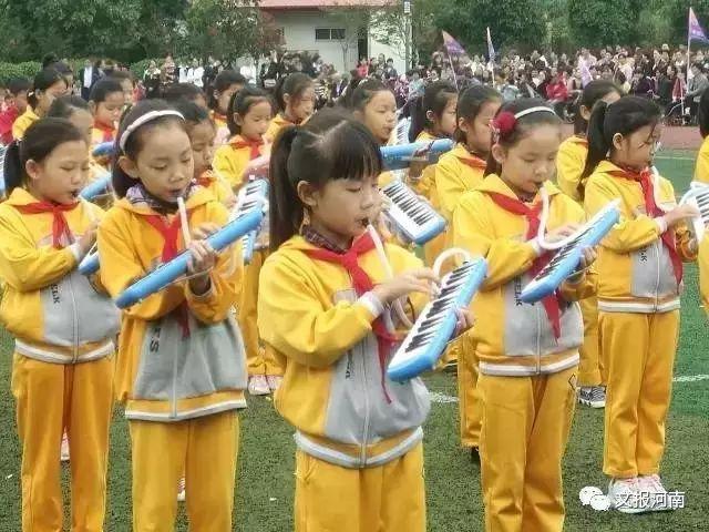 教师节:平顶山郏县三立国际爱上的教师喜获房的学校初中人那个图片