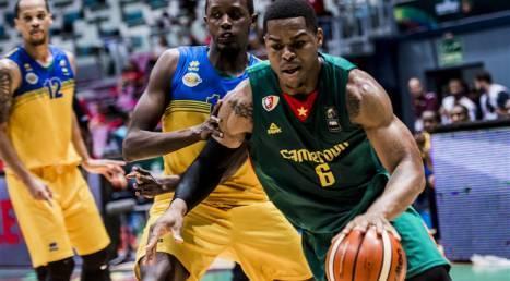2017男篮非洲杯前瞻:非洲雄狮喀麦隆激战尼日利