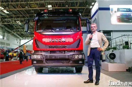 消防车领域后到者依维柯该如何应对中国市场难题?