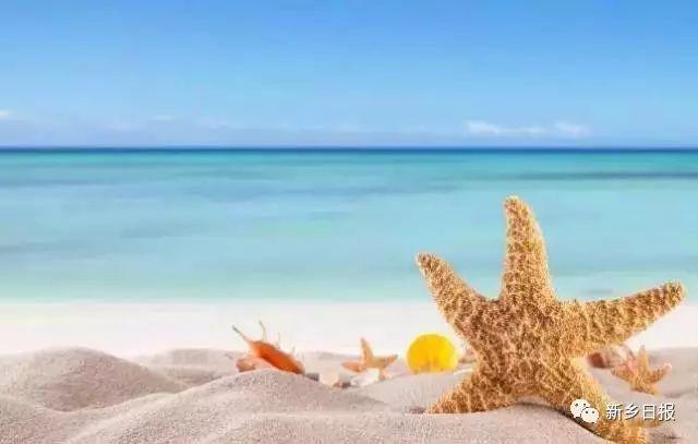 黄岩岛南海宝岛航拍美如画