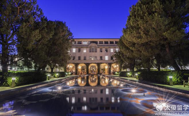 加州理工大学_2018Times名校排行榜美国名校之加州理工大学
