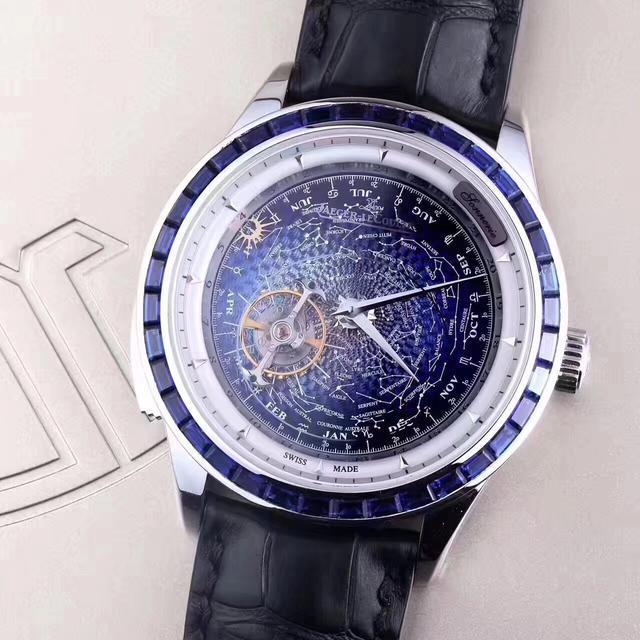 各品牌三问腕表鉴赏 三问报时功能腕表贵在哪?  