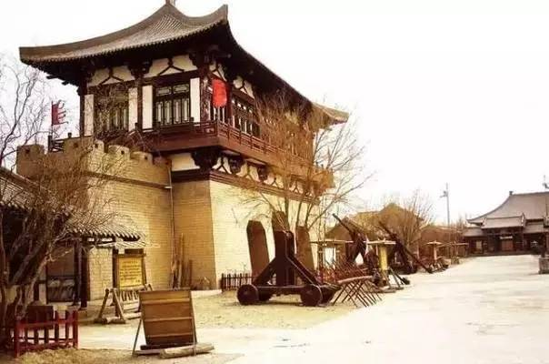 中国现存最完好的十大古城,历史悠久!
