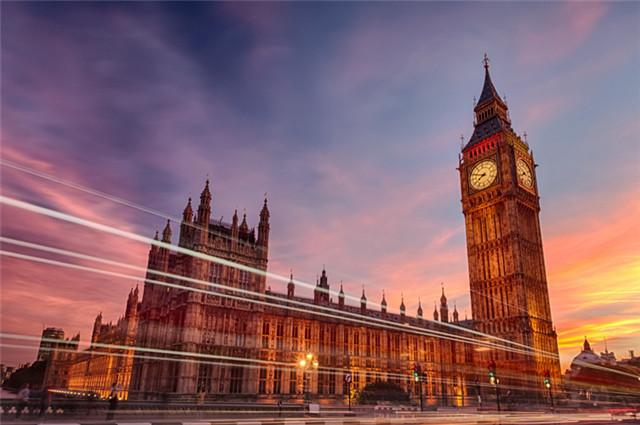 图片英国留学的结果