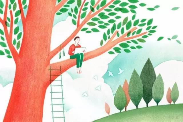 三余无梦生教育小孩子-只有当教育和生活有了真正的内在联系,教育本身才更有意义