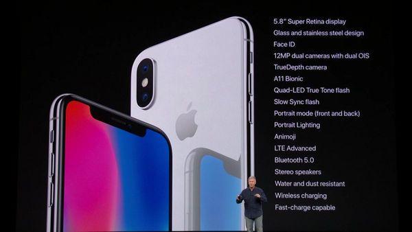 无线充电太鸡肋?新iPhone半小时快充50%电量的照片