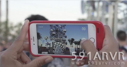 Camera IQ宣布完成230万美元融资,致力于AR开发工具