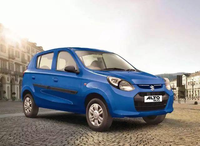 印度国内汽车销量大众难敌日本车,油价也是亮了