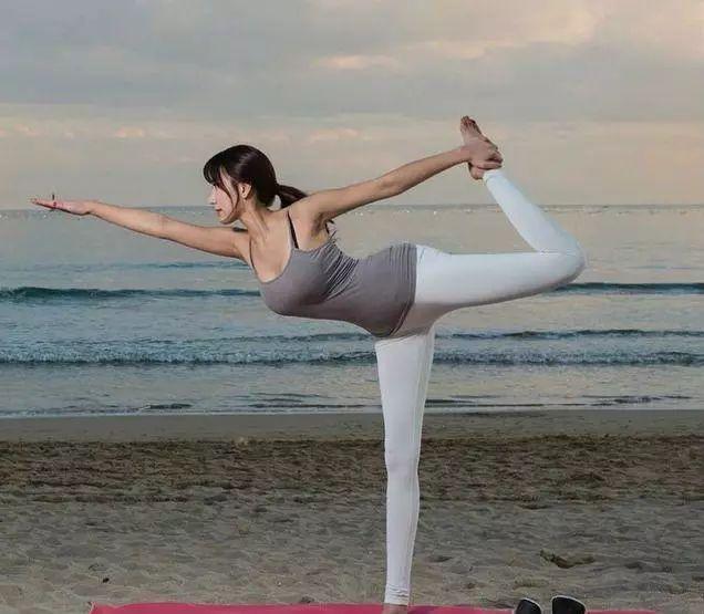 做这些动作,轻松瘦腰瘦腿瘦手臂!