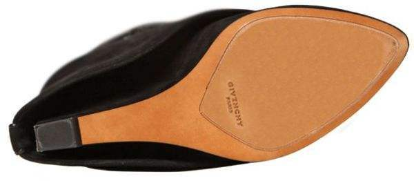 纪梵希、铁狮东尼、乐途仕等8品牌鞋履质检不合格