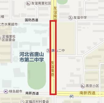 唐山火车站西广场二层落客平台图片
