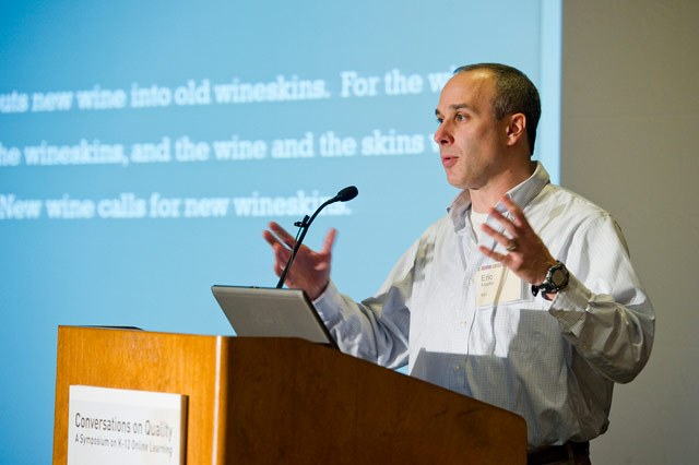麻省理工教授Eric Klopfer:VR的潜力难以估量