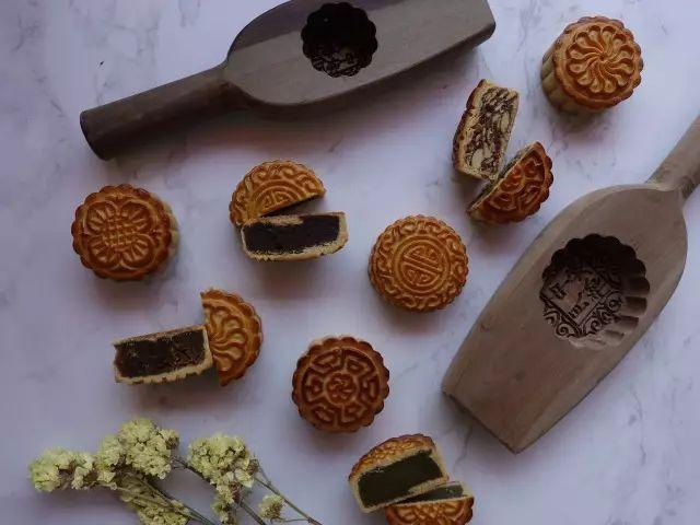 月饼diy,打包装盒,学习古文化……竟然只要这个价?