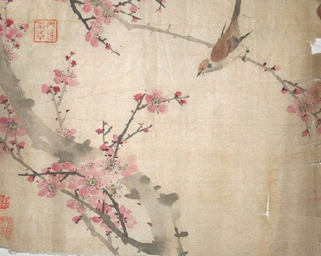 慈禧手绘的鱼,乾隆手绘的鸭子,说是神来之笔,恐怕还有