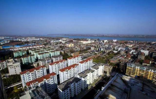 洪湖市gdp有多少_2017 全国最新城市排名巨变 看看你家排在哪