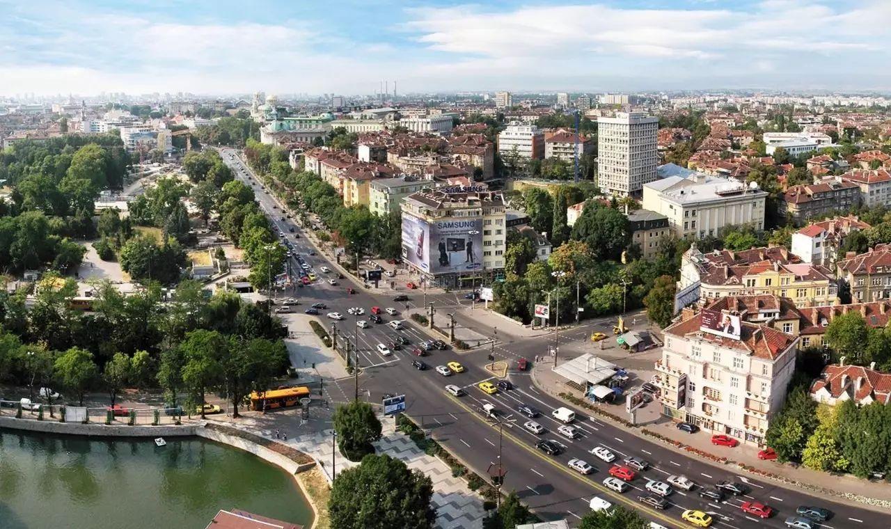 保加利亚人均gdp_保加利亚是一个怎样的国家