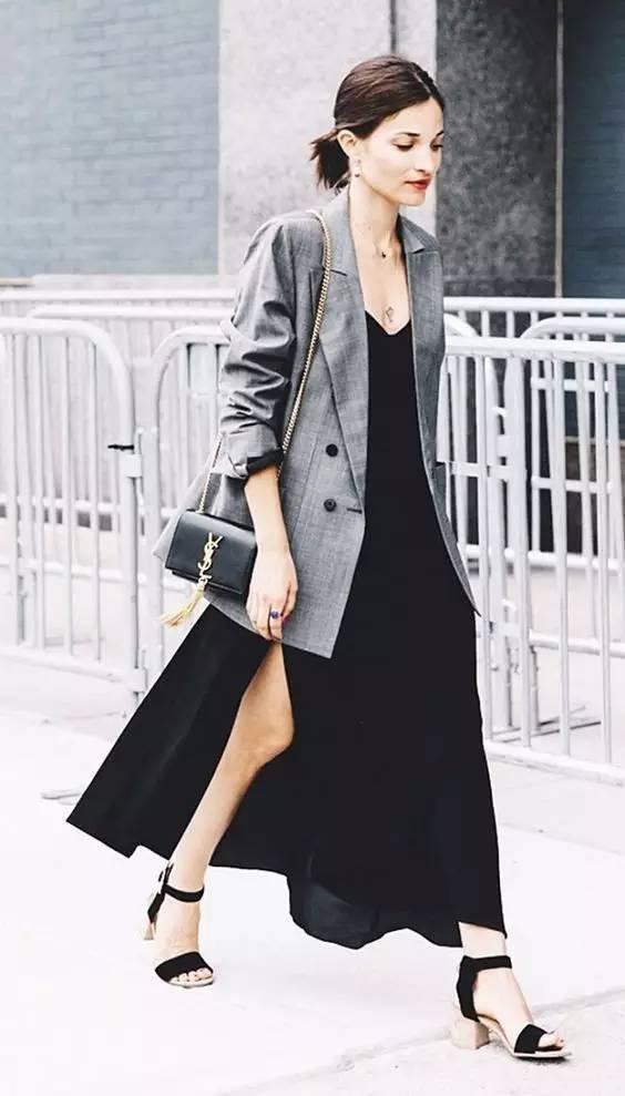 高衣品的博主们都是如何美美换季的?搭配示范来袭,先睹为快吧!
