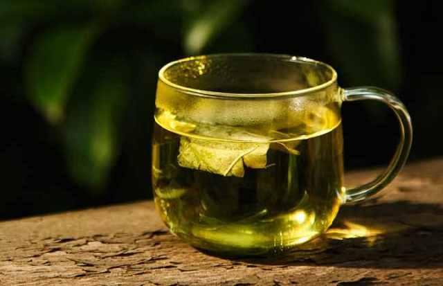荷叶茶的原理_荷叶茶