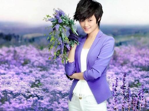34岁李宇春不中性,越来越淑女,玉米们能习惯吗