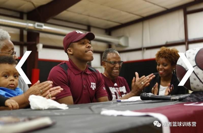 """14岁父母双亡,他用篮球支撑人生,成为""""美国最会传球高中生"""""""
