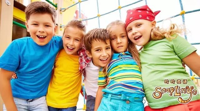 中国小孩子搞笑视频_新学期,给孩子找个美国小朋友,原汁原味快乐学英语!(免费 ...