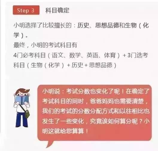 2018年起,全国中考大改革 - 毅锋 - 网络天下