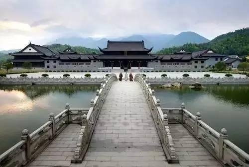 江西-百丈寺