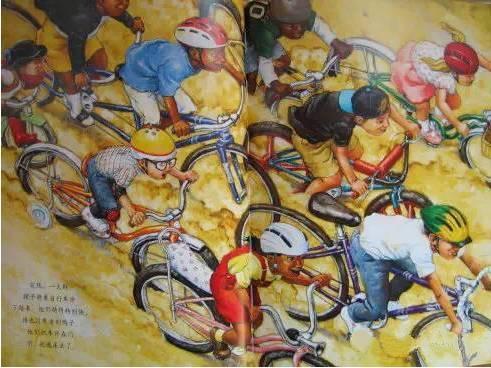 《鸭子骑车记》绘本解析 介绍-第12张图片-58绘本网-专注儿童绘本批发销售。