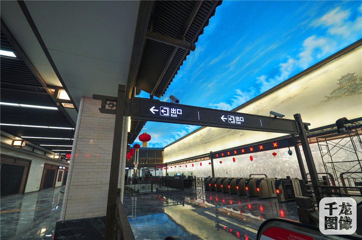 """信息中心 """"亚洲最美地铁的北京团队""""——北京城建设计发展集团武汉图片"""