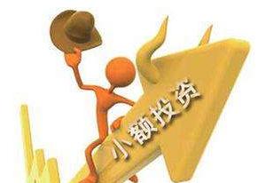 小额投资理财产品_小额投资理财项目产品推荐