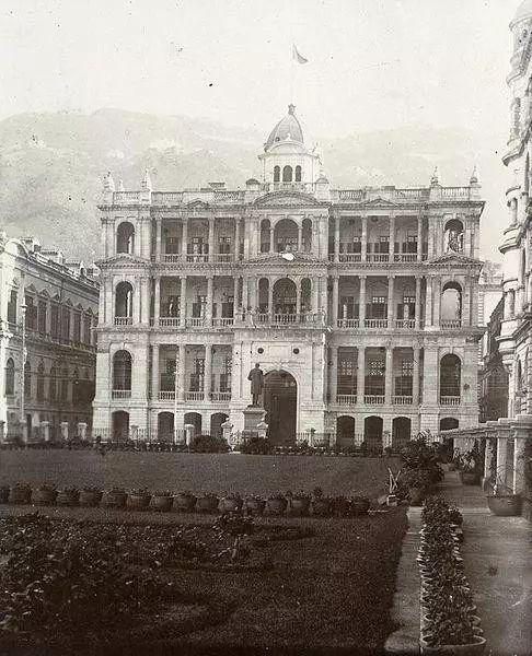 读书笔记:香港股史1841——1997:二十世纪初香港股市动荡与省港大罢