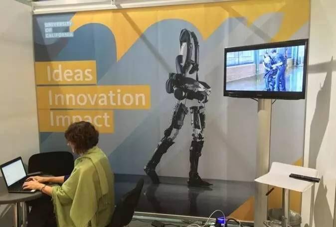 2018年汉诺威工业展览会参与团队招募中