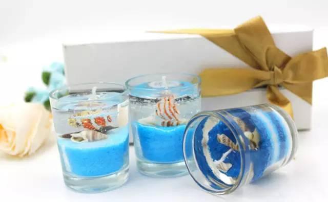 9月16日 丹尼斯百貨塔南店 將舉辦 卡友沙龍-水晶蠟燭diy活動 最可愛圖片