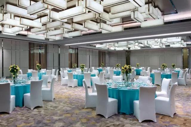 上海第10家皇冠假日酒店开业,这是一家破了世界记录的酒店,亮点抢先看! - 潘昶永 - 往事并不如烟