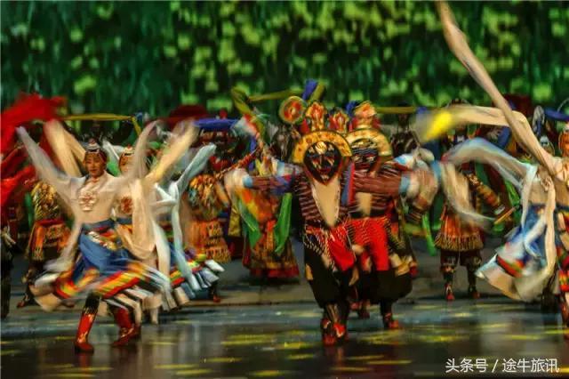 第二届丝绸之路(敦煌)国际文化博览会:甘肃旅游已准备图片